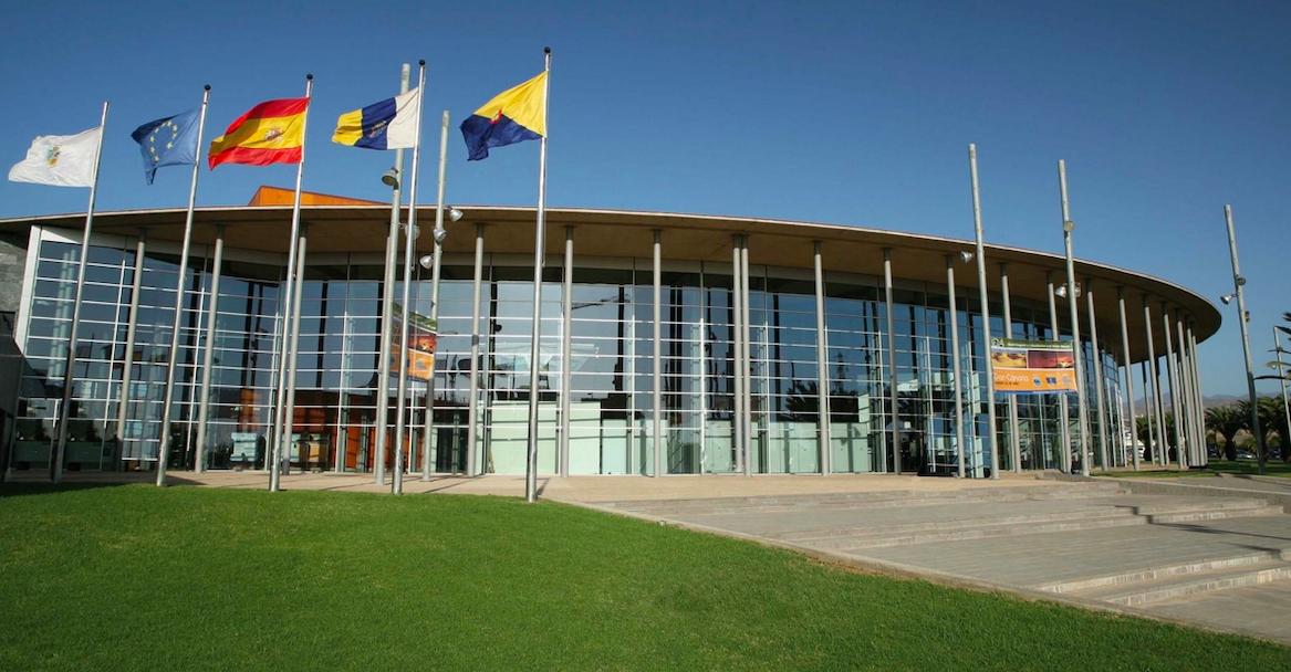 Spain Divercity Mice Study Tour 2019 Gran Canaria Convention Bureau